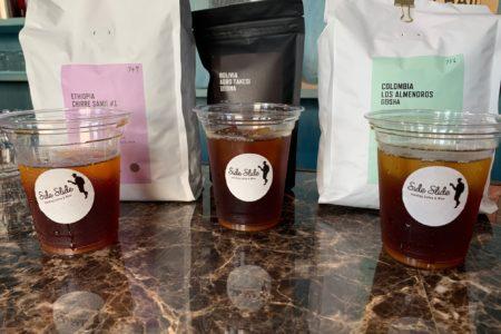 COFFEE & BAR vol.3